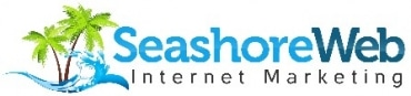 SeashoreWeb Digital Marketing, SEO, Website Design, Flagler Beach, Ormond Beach, Palm Coast, Port Orange